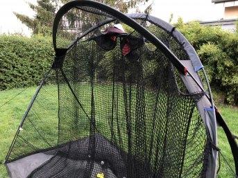 Golfnetz nach Maß, Abschlag-Übungsnetz | Schutznetze24