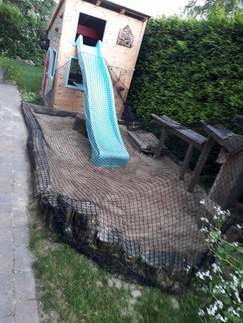 Sandkastennetz per m² (nach Maß) | Schutznetze24