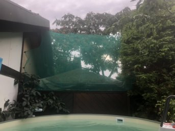 Staubschutznetz 3,07 x 10,00 m | Schutznetze24