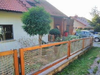 Balkon-Schutznetz für Kinder nach Maß | Schutznetze24