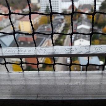 Geflügelnetz mit Abschlusskante bestellen | Schutznetze24