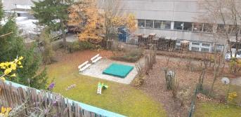 Sandkasten-Abdeckplane per m² (nach Maß) | Schutznetze24