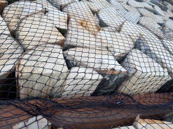 Engmaschiges Vogelschutznetz nach Maß | Schutznetze24