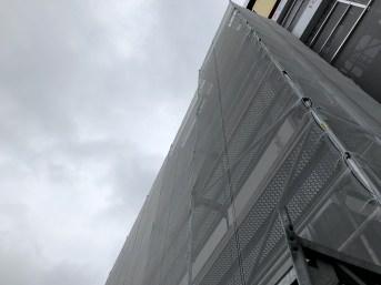 Staubnetz 2,57 x 50,00 m | Schutznetze24