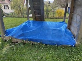 Seilverschluss mit Kunststoffhaken | Schutznetze24