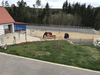 Windschutznetz nach Maß für Heim, Garten und Sport | Schutznetze24
