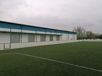 Fußballfangnetz per m² (nach Maß) | Schutznetze24