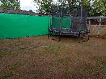 Tennisplatzblende per m² (nach Maß) | Schutznetze24