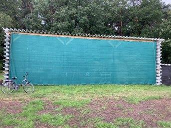 Kauschen und Spannschlösser M8 (Paar) | Schutznetze24