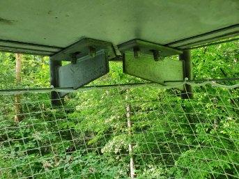 Stahldrahtseil, 6 mm stark | Schutznetze24