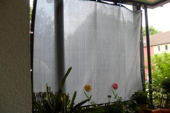 Gewebeplane mit 90% Schattierwert nach Maß | Schutznetze24